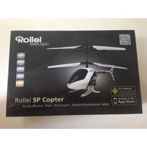 Helicóptero Rollei Sp Copter