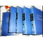 Coleção Estante De Contador- 5 Volumes