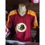 Camisa Do Redskins