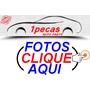 Vidro Porta Tras/dir - Renault Clio 2005 Sedan - R 252 K