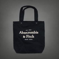 Bolsa Abercrombie & Fitch Azul 100% Original E Importada