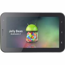 Tablet Dual Core 7, Bluethooh, Dual Chip 3g, Gps, Wifi, 4gb