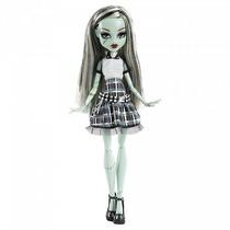 Boneca Monster High Frankie Stein Choque - Mattel - 4babies