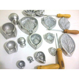 Kit-Frisador-Eva-Em-Aluminio-Com-Apostila-Curso-De-Flores