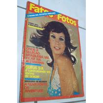 Fatos E Fotos Nº 632: Sandra Brea - Djenane Machado - 1973