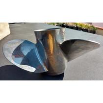 Hélice Vengence Mercury Passo 21 Inox - Ref 4816319a45 21p