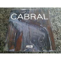 Livro Cabral - Editora Decor Books - Unico No Mercado Livre
