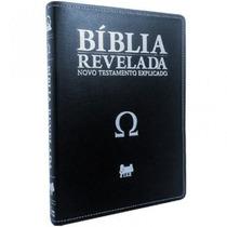 Bíblia Revelada Di Nelson Comentada Vs X Vs Novo Testamento