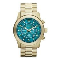 Relógio Michael Kors Mk5815 World Hunger 100% Original