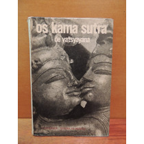Livro Os Kama Sutra De Vatsyayana