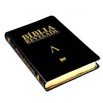 Bíblia Revelada Alpha Vs X Vs Di Nelson Velho Testamento
