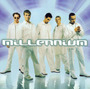 Cd Lacrado Backstreet Boys Millennium 1999