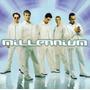 Cd Lacrado Backstreet Boys Millennium 1999
