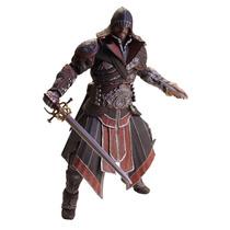 Ezio Ebony - Assassins Creed Brotherhood - Lacrado Neca