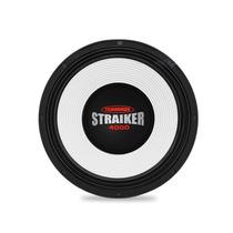 Sub Woofer Tomahawk Straiker 15 4000w Rms Tp Tornado Eros Dd