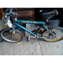 Bicicleta Gty 05 Usada