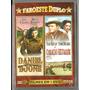 Faroeste Duplo- Daniel Boone - Coração Selvagem-novo-dublado