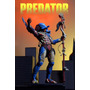 Predador Dark Horse Comics Predator Comic Book #1 Neca 25th