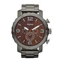 Relogio Fossil Masculino Fjr1355z 100% Original Nf Garantia