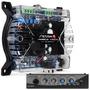 Modulo Amplificador Vs250.2 + Mixer Ma 1200 Kit Propaganda