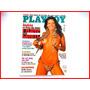 Revista Playboy Andréa Baptista Sem Limite Sexy Frete Gratis