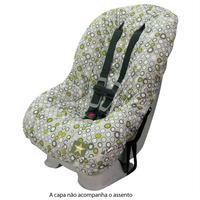 Capa Protetora De Cadeira Assento Para Auto - Importado