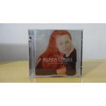 Belinda Carlisle # The Greatest Hits # Cd Duplo Com Remixes