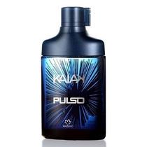 Kaiak Pulso Natura + Brinde + Frete Grátis 100ml Masculino