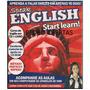 Speak English Aprenda Falar Em 90 Dias Curso Inglês + 2 Cds