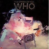 **the Who **the Story Of The Who** **vinil Duplo Nacional*