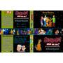 Coleções Variadas Scooby-doo Hanna Barbera Total 17 Dvds