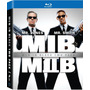Mib - Homens De Preto I E Ii - 2 Discos - Blu-ray