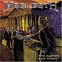 Cd Megadeth System Has Failed {import} Novo Lacrado