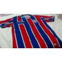 Camisa Bahia Oficial, Modelo 2014-15,penalty,g, Nova, Nº18.