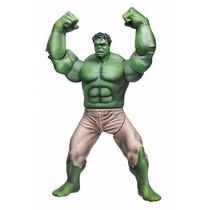 Boneco Os Vingadores Avengers 16cm Original Hasbro Hulk