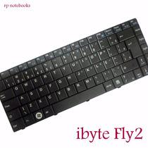 Teclado Notebook Ibyte Fly2 W7hb64