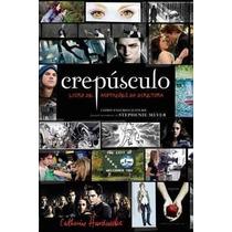 Livro Anotações Diretora -filme Crepúsculo -lacrado - Veja
