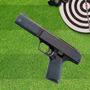 Pistola De Pressão Model 201 Calibre 4,5mm - Daisy
