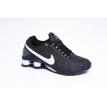 Tênis Nike Shox Junior 2015 Masculino Original Frete Grátis