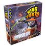 King Of Tokyo - Expansão Power Up - Em Português
