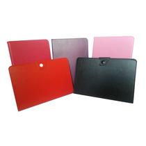 Capa Case Couro Universal Tablet De 9 A 10 Polegadas Lisa