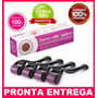 Dermaroller Derma System 540 Agulhas 1.5mm. Pronta Entrega.