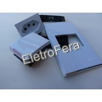 Tomadas E Interruptores Luxo Interneed Ultralar Modular