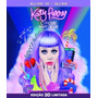 Katy Perry - O Filme - Part Of Me Blu-ray 3d E 2d