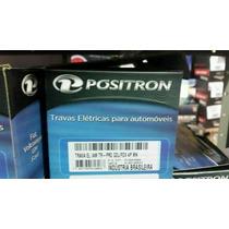Kit Trava Elétrica Tr-pro Positron 4 Portas Gol E Fox