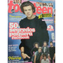 One Direction Revista Todateen Harry Styles Capa E Materia