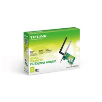 W. Tp-link Pci Express Tl-wn781nd 150mbps