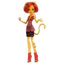 Boneca Monster High Viva Toralei Mattel