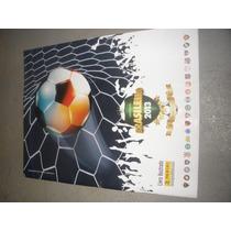 Album Do Campeonato Bralileiro De De2013