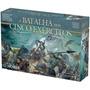A Batalha Dos Cinco Exercitos, O Hobbit Board Game (devir)